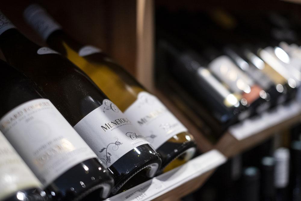 Caviste Le Pouliguen - Le Plaisir dit Vin