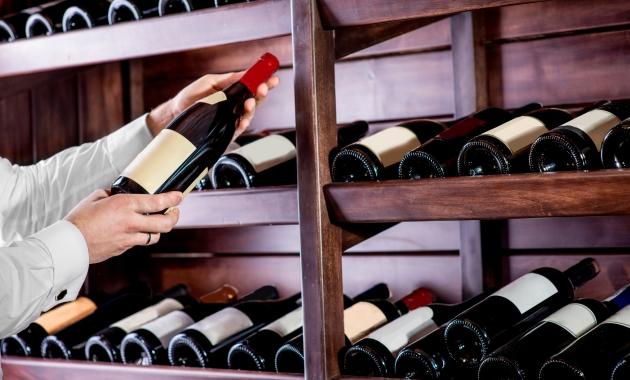 Conserver le vin - Caviste Le Pouliguen