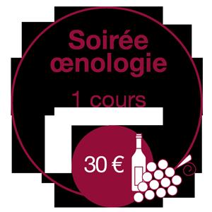 Cours oenologie dégustation Le Pouliguen La Baule