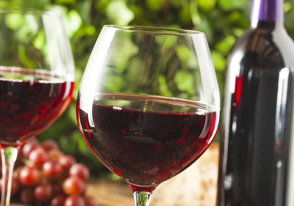 choisir son verre de vin - Caviste Le Pouliguen